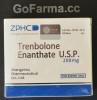 TRENBOLONE ENANTHATE (тренболоне енантате)  200MG/1ML - ЦЕНА ЗА ОДНУ АМПУЛУ