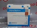 Zzerox Trenorox A 100mg/ml цена за 1 амп купить в России