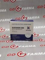 Qpharm Sustanon 300mg - цена за 1 мл купить в России