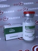 ERGO WINSTROL 50MG/ML - ЦЕНА ЗА 10МЛ купить в России